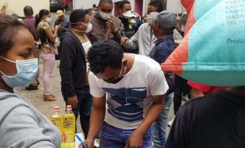 LIBERTE DE LA PRESSE A MADAGASCAR : Le PRM Andry Rajoelina libère la journaliste de Valosoa