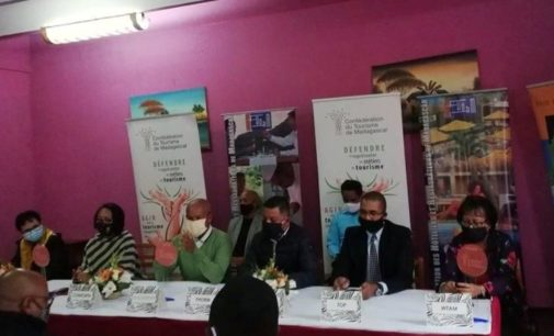 TOURISME A MADAGASCAR: 1 500 000 travailleurs ont perdu leur emploi dans les 3 mois suivant leur détention