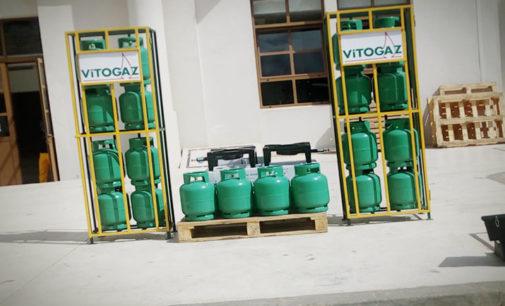 FIATREHANA NY COVID-19: Nanolo-tanana ny Kaominina Antananarivo renivohitra ny orinasa Vitogaz
