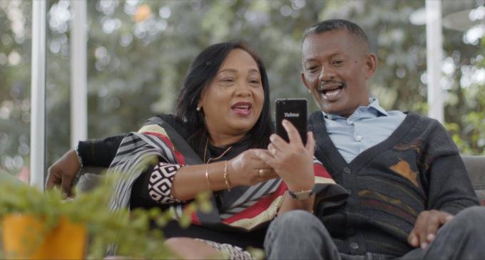 TELMA MADAGASCAR : Efa tonga eto amintsika ny tambazotra 5G