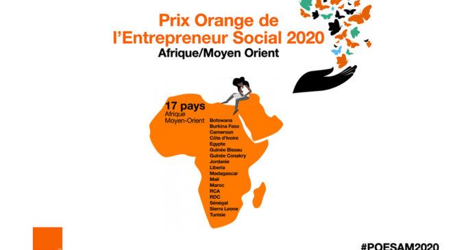 POESAM 2020: Hisolontena an'i Madagasikara any ivelany izay 3 voalohany