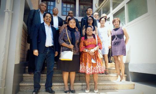 SALFA: Nahazo famatsiam-bola mitentina 265.000 euros avy amin'ny CBM