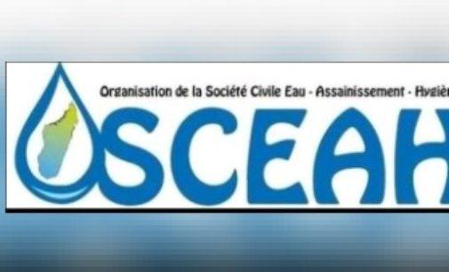 OSCEAH MADAGASCAR: Nifamotoana teny Antanimena ireo mpisehatra momba ny RFF