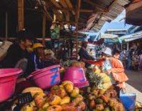 ANDRAVOAHANGY SY NY MANODIDINA : Nirohotra nandoa hetra ireo tsy ara-dalana