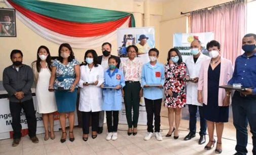 TAOM-PIANARANA 2020-2021: Sekoly nomerika 20 no apetraka manerana ny Nosy