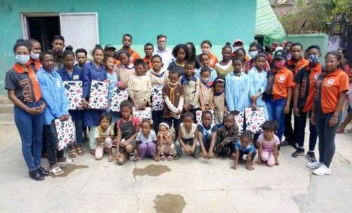 FI.TA.FI MADAGASIKARA: Nizara fanomezana maro ho an'ny Centre FIFASAF Antanimenakely