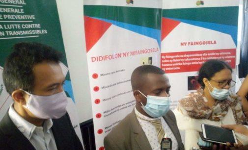 FARITRA ANTSINANANA: Mahatratra 18% ireo mararin'ny drepanositozy