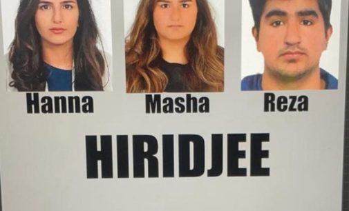 MADAGASCAR. ACTUAL TEXTILES : Hanna, Masha et Reza Hiridjee se battent pour  restituer leur propre héritage