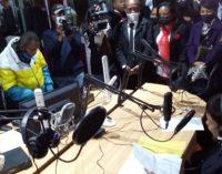 RADIO MADAGASIKARA: 90 TAONA NAMPIHANOKA NY VAHOAKA MALAGASY