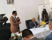 ASA VAVENTY: Hanafaingana ny fomba fiasa ny ministra Jerry Hatrefindrazana