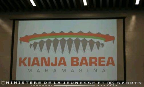 MAHAMASINA: Hotokanana amin'ny fomba manetriketrika ny alakamisy 2 septambra ny kianja Barea